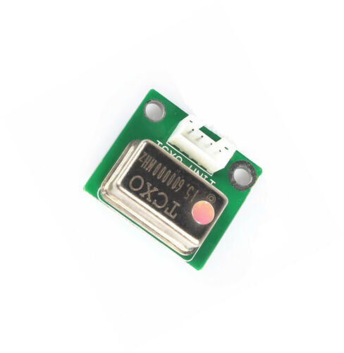 1PCS TS-590S High Stability Crystal OSC Module Compatible SO-3 TCXO 15.6MHZ CA