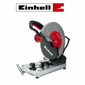 TRONCATRICE-PER-FERRO-METALLO-TH-MC-355-2000W-EINHELL