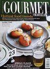 Australian Gourmet Traveller Magazine September 2012 Hottest Food Trends