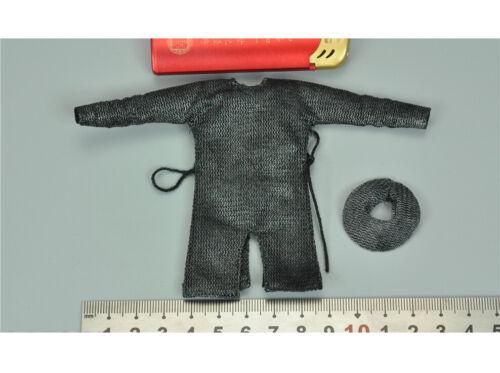 COOMODEL NO.PE001 1//12 POCKET EMPIRES TEUTONIC KNIGHT Chain Armor