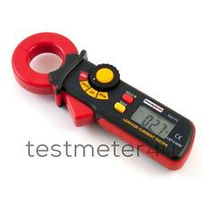HandyMAN TEK775 AC Earth Leakage Clamp Meter