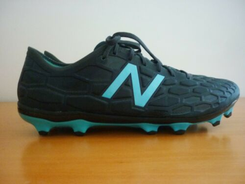 MEN'S NEW BALANCE VISARO VIVID OZONE BLUE LTD EDITION FOOTBALL BOOTS US11 NWOT