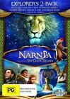 The Chronicles of Narnia Voyage Dawn Treader DVD R4 BRAND
