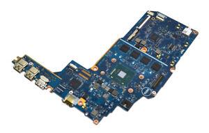 DELL-CHROMEBOOK-11-3180-SERIES-CELERON-N3060-4GB-16GB-LAPTOP-MOTHERBOARD-4RXP1