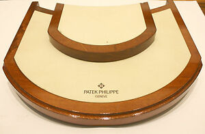 Base espositore display su due livelli Patek Philippe WIK50DU8-08035707-447986285