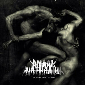 Anaal-Nathrakh-034-The-Whole-Of-The-Law-034-black-vinyl-LP-Industrial-Black-Grind