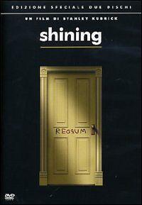 Shining (1980) DVD