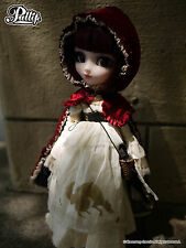 Pullip Bloody Red Hood creator's label Groove fashion doll in USA