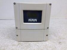 Endress Hauser ProMag 50h Electromagnetic Flowmeter 50h08