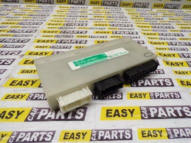 2006-2009 RANGE ROVER L322 TDV8 3.6 BODY CONTROL UNIT MODULE YWC500521