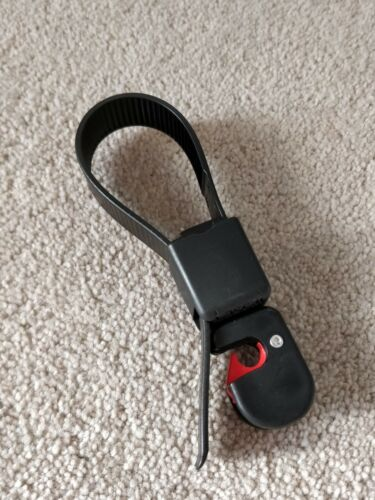 Maxi /& Mini Uncut GENUINE NEW LASCAL BUGGY BOARD CONNECTOR STRAP WITH HEAD