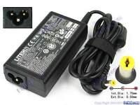Caricabatterie alimentatore Acer ORIGINALE - 65W 19V 3,42A - LITEON PA-1650-69