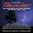Days Of Thunder: The Film Music Of von Hans Zimmer (2015)