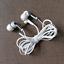 Original-Sony-MDR-EX57LP-In-ear-Earphone-Headphones-White-Discontinue miniature 1