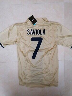 Grid Soprano 7 Barcelona 2002 2003 Retro Camiseta Jersey Barcelona Liga | eBay