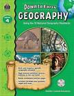Down to Earth Geography, Grade 4 by Ruth Foster (Paperback / softback, 2008)