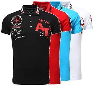Akito-Tanaka-T-Shirt-Poloshirt-DESIGN-Polo-Shirt