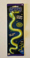 Grow And Glow In The Dark Dragon Grows Up To 600/% Gift Stocking Stuffer Neon
