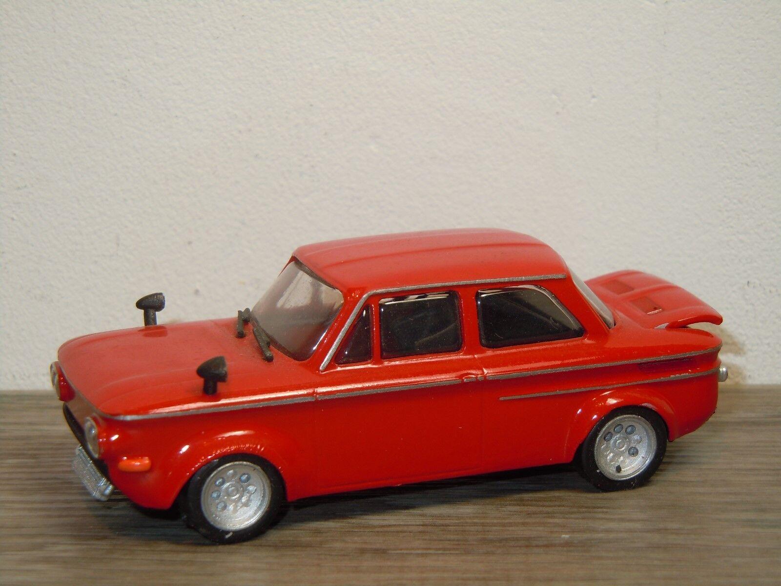 NSU TT - Plumbies by Western Models Models Models 55 England 1 43 35636 b39c78
