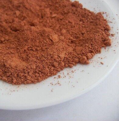 California Red Clay Powder 1 oz. 20 lbs.