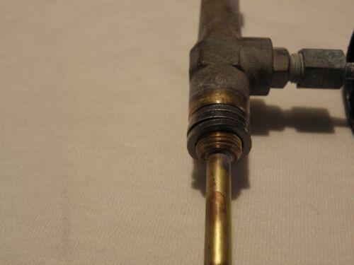 Aida Leaden ring for Petromax,Geniol,Optimus Radius 150~500cp lamp #90 /& #83