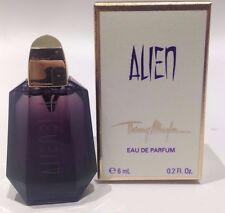 Alien for Women Thierry Mugler Eau de Parfum Miniature Splash 0.2 oz /6ml Travel