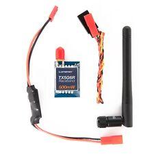 Lumenier TX5G6R Mini 600mW 5.8GHz Raceband FPV Transmitter 3089