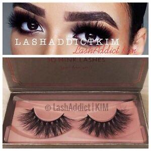 f939ad927e7 MYKONOS ) MINK Lashes Siberian Eyelashes 3D Makeup Fur New Extension ...