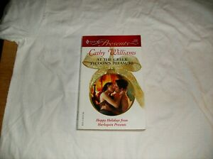 Presents-At-the-Greek-Tycoon-039-s-Pleasure-2592-by-Cathy-Williams-2006-Paperback