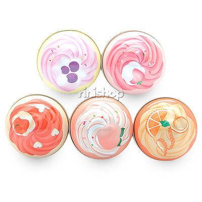 [ETUDE HOUSE] Sweet Recipe Cupcake All Over Color Lip Balm 10g rinishop