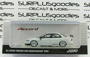 INNO64-1-64-All-Japan-Touring-Championship-JTCC-Test-Car-1996-HONDA-ACCORD-Mugen