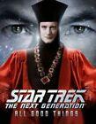 Star Trek The Next Generation - All Good Things Region 1 Blu-ray