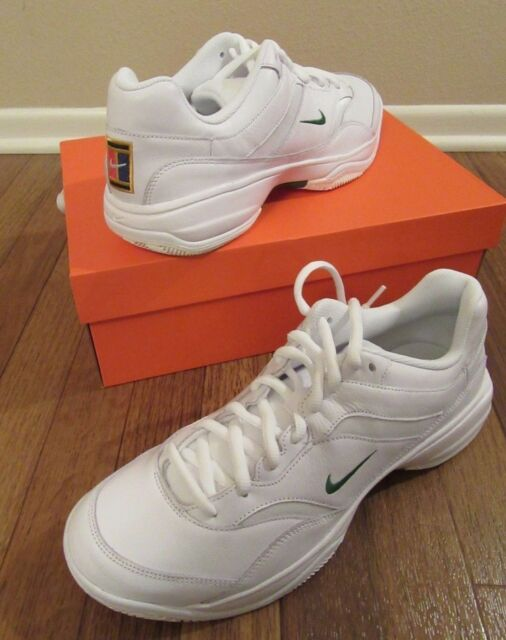 Nike Court Lite PRM Size 11.5 White