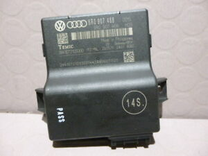 Audi-Gateway-Interface-Steuergeraet-8R0907468-8R0-907-468-A4-S4-8K-A5-S5-8T-Q5-8R