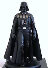 Darth Vader Attakus V1Artist proof HC 48/ ESB Very rare Ultimate Statue Genuine.