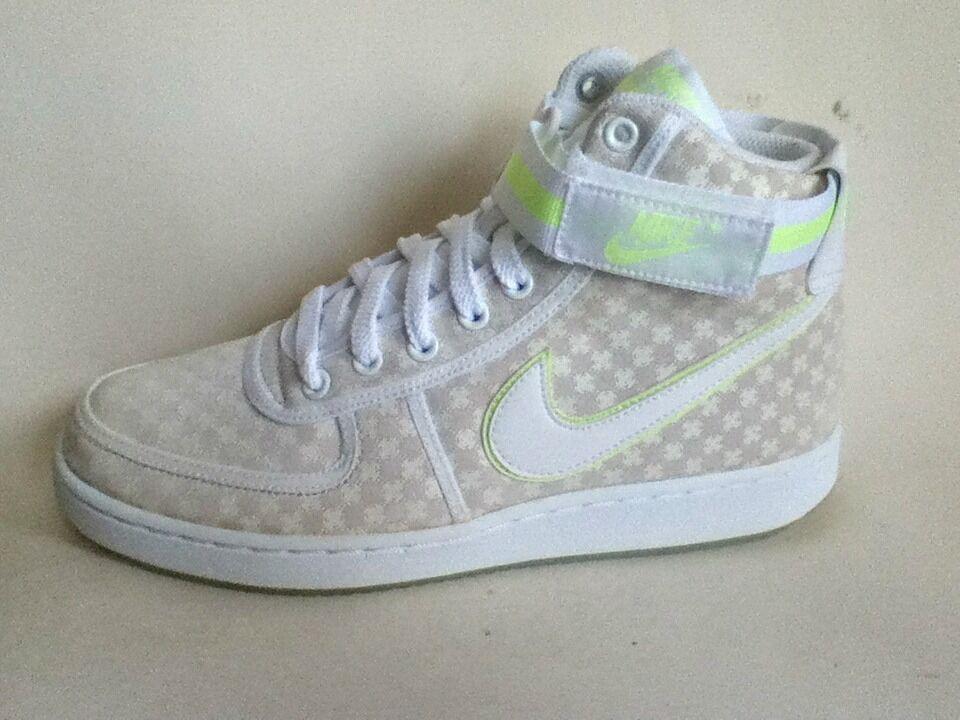 Originale Nike Donne Vandal Alto Premium 325321-011 325321-011 325321-011 279463