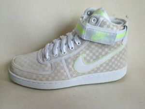 AUTHENTIC NIKE WMNS VANDAL HIGH PREMIUM 325321-011