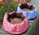 Pet Dog Puppy Cat Kitten Plush Fleece Warm Bed Soft Nest Pad House Mat