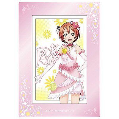 The School Idol Movie L Prize Art Frame Maki Nishikino Most Lottery Love Live