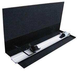 garagenhalterung f r roller u motorrad heckgarage. Black Bedroom Furniture Sets. Home Design Ideas