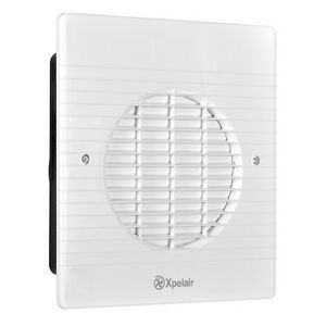 Xpelair Wx6 6 Quot 150mm Commercial Wall Extractor Fan