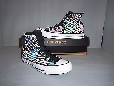Converse Chuck Taylor All Star CTAS HI 554888F Womens Size 5 and 10 New NIB FUN! | eBay