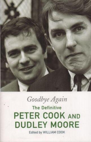 1 of 1 - Goodbye Again(Hardback Book)William Cook-Century-UK-2004-VG