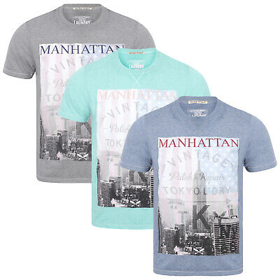 Boys Soulstar T Shirt Kids Burn Out Fabric Tee Short Sleeve Crew Neck Top