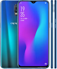 "Oppo R17 4G Blu Dual Sim Selfie Videocamera Octa-Core 128GB/8GB 6.4 "" Telefono"