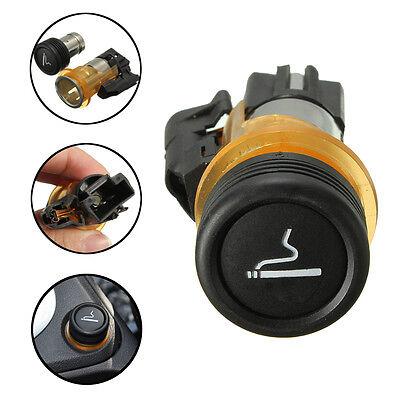 Car Cigarette Lighter&Housing Cig Socket 822754 For Peugeot 206/308/406/607/1007