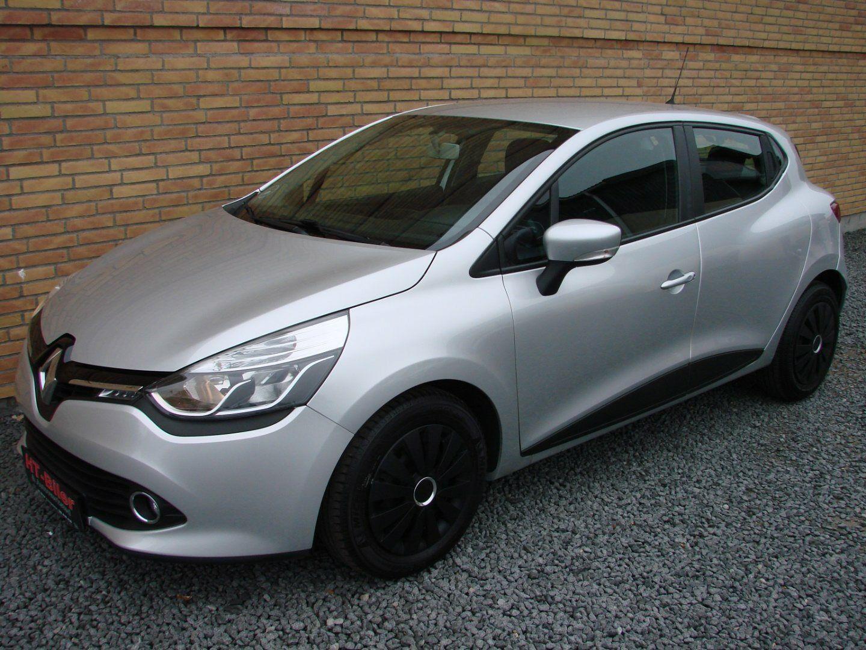 Renault Clio IV<span class=ik_subtitle>0,9 TCe 90 Expression 5d</span>