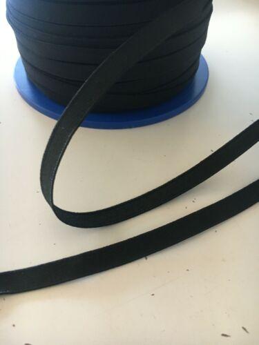 Gummiband 12mm Gummizug 2m 5m 10m  20m Gummi 1,2cm elastisches Band