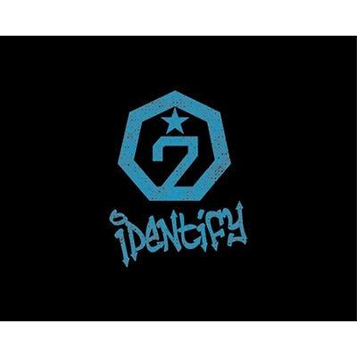 GOT7-[IDENTIFY] 1st Album Original ver CD+Photo Book+1p Polaroid Card Sealed