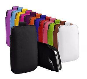 para-HTC-ONE-S9-5-034-De-Proteccion-Piel-Sintetica-Funda-con-pestana